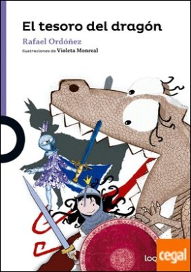 El tesoro del dragón por Cuadrado Ordóñez, Rafael PDF