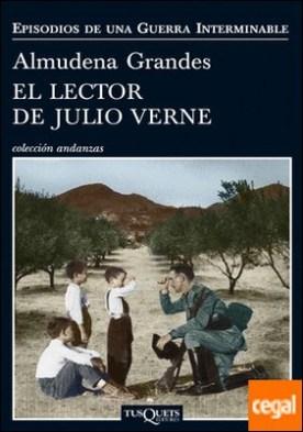 El lector de Julio Verne . La guerrilla del Cencerro y el Trienio del Terror. Jaén, Sierra Sur, 1947-1949