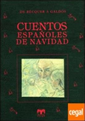 Cuentos españoles de Navidad por de Valle Inclán, a Ayala PDF