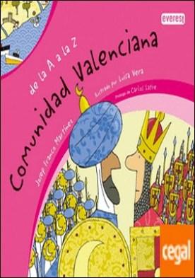 De la A a la Z. Comunidad Valenciana
