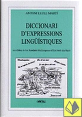 Diccionari d'expressions linguístiques recollides a les rondalles mallorquines