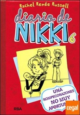 Diario de Nikki 6: Una rompecorazones no muy afortunada . Una Rompecorazones no Muy Afortunada