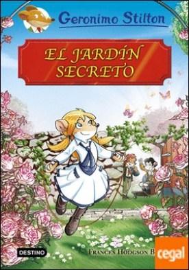 El jardín secreto . Grandes historias