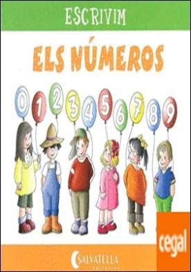 Escrivim els números . P-5