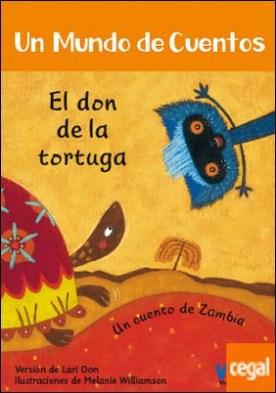 EL DON DE LA TORTUGA (VVKIDS)