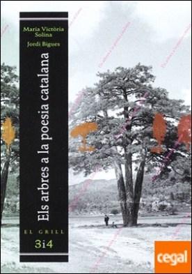Els arbres a la poesia catalana