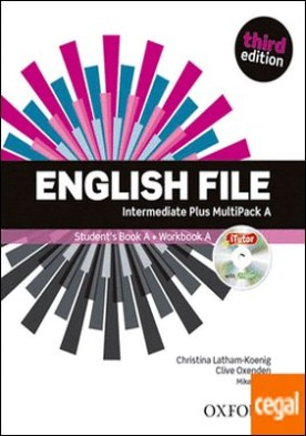 English File 3rd Edition Intermediate Plus. MultiPack A