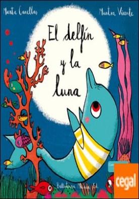 El delfín y la luna