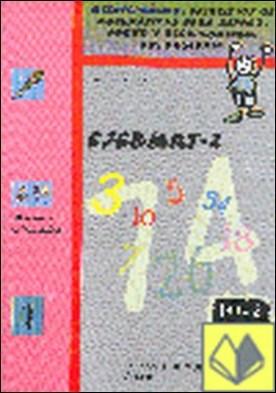 Ejermat/3, Mediterráneo, ejercicios de matemáticas para repaso, apoyo y recuperación, Educación Primaria . Ejercicios de Matemáticas para Repaso E.P.