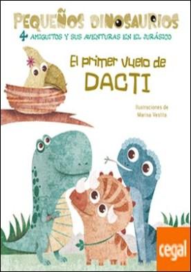 EL PRIMER VUELO DE DACTI (VVKIDS)