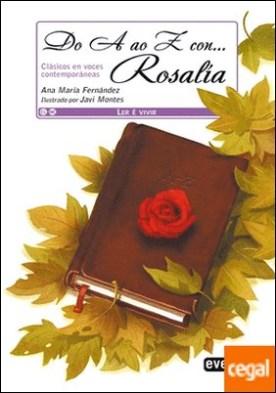 Do A ao Z con... Rosalía . Clásicos en voces contemporáneas
