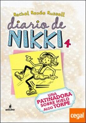 Diario de Nikki 4: Una patinadora sobre hielo algo torpe