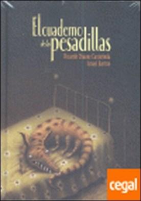 CUADERNO DE LAS PESADILLAS, EL