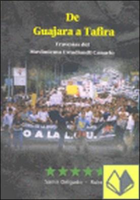 De Guajara a Tafira . travesías del movimiento estudiantil canario