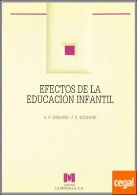 Efectos de la educación infantil: informe del Estudio sobre salud y educación infantil (CHES)