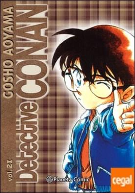Detective Conan nº 21