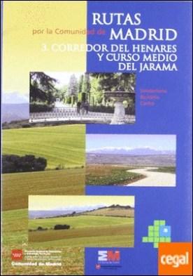 Corredor del Henares y Curso Medio del Jarama