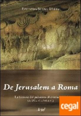 De Jerusalem a Roma