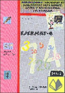 Ejermat/4, Mediterráneo, ejercicios de matemáticas para repaso, apoyo y recuperación, Educación Primaria