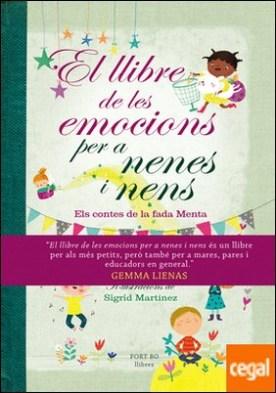 El llibre de les emocions per a nenes i nens