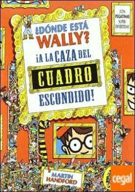 ¿Dónde está Wally? A la caza del cuadro escondido