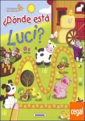 ¿Dónde está Luci?