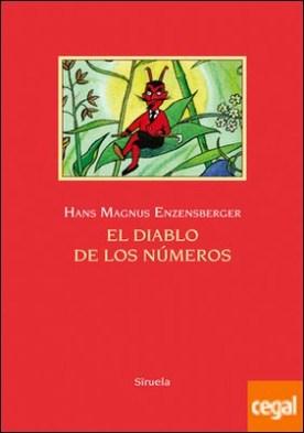 El diablo de los números . Un libro para todos aquellos que temen a las Matemáticas