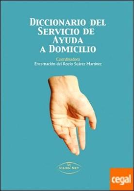 Diccionario de servicios de ayuda a domicilio