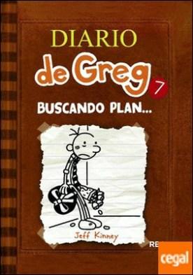 Diario de Greg 7: Buscando plan... . Buscando Plan...