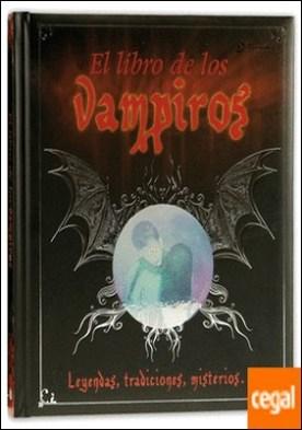 El libro de los vampiros