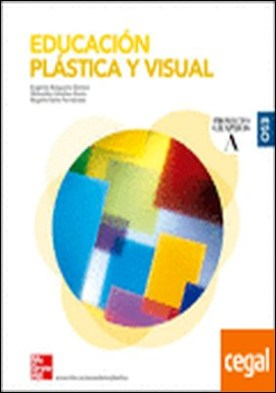 EDUCACION PLASTICA Y VISUAL. GRAPHOS A