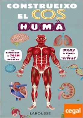 Construeixo el cos humà