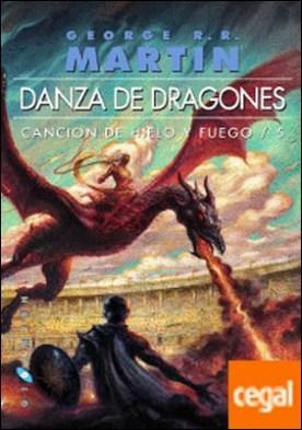 Danza de dragones . Canción de hielo y fuego/5