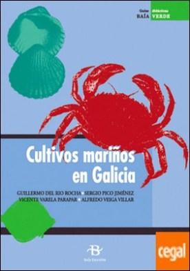 Cultivos mariños en Galicia (+ 36 diapositivas)