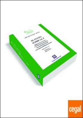 El punto sobre la i. Volumen II . Reflexiones en torno a la libertad individual, la propiedad privada y la responsabilidad persoanal