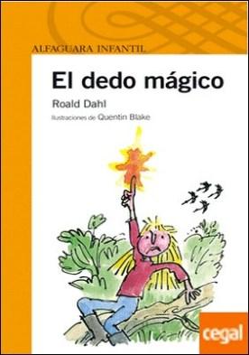 EL DEDO MAGICO
