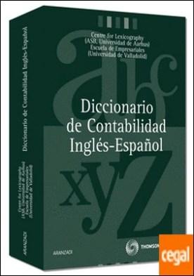 Diccionario de contabilidad inglés-español por Fuertes Olivera, Pedro PDF