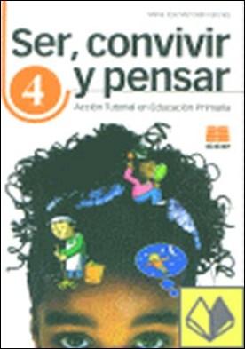 Convivencia y acción tutorial en educación primaria