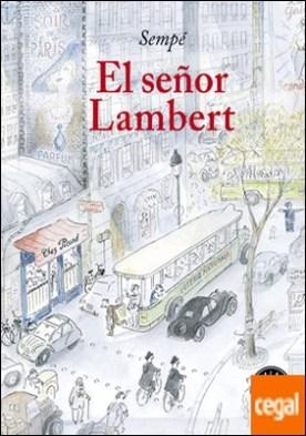 El señor Lambert