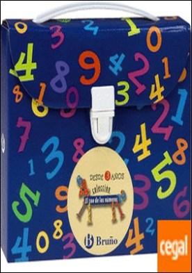 El zoo de los números. Obra completa
