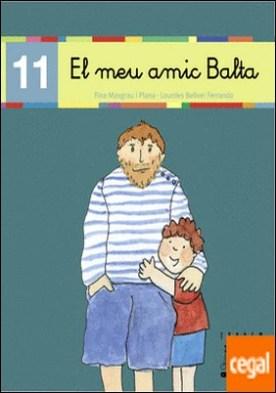 El meu amic Balta