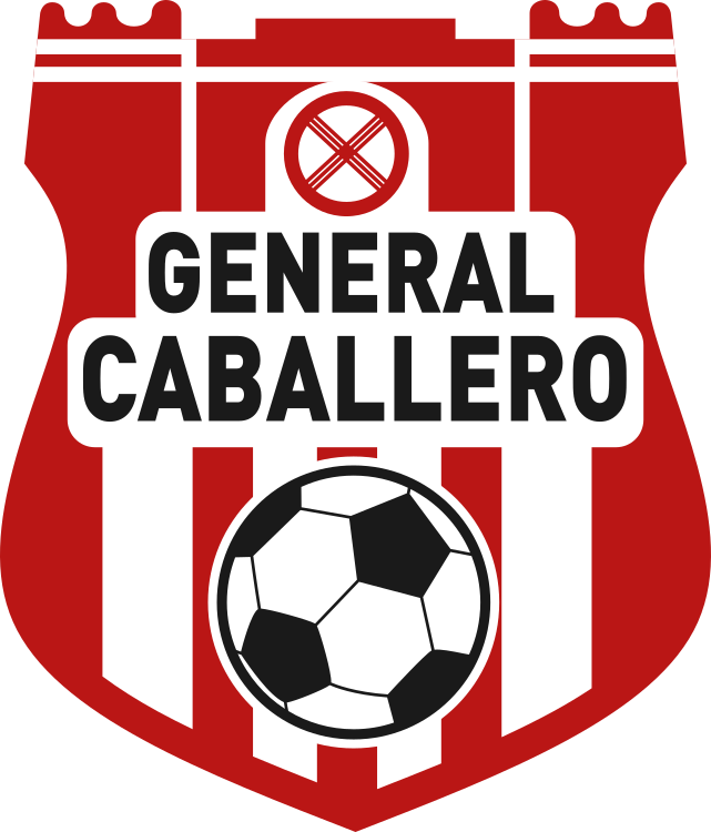 Escudo Club General Bernardino Caballero