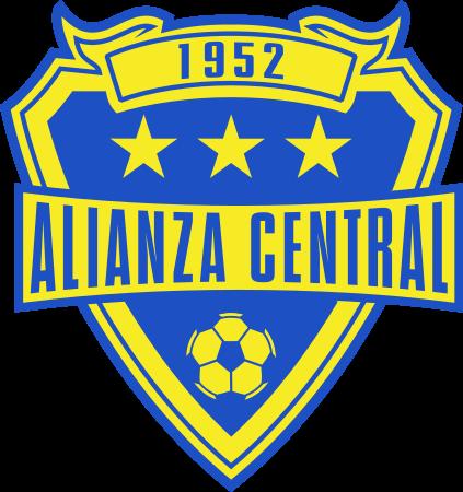 Escudo Club Alianza Central