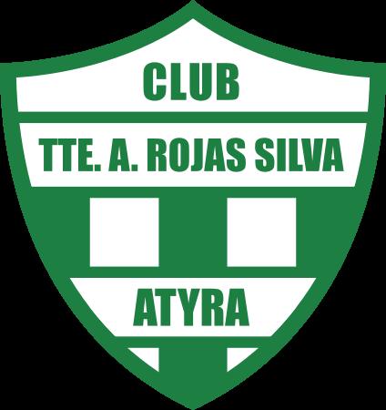 Escudo Club Teniente Adolfo Rojas Silva