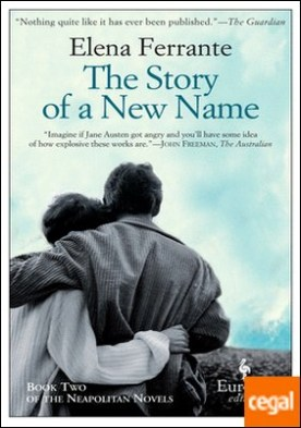 The Story of a New Name ( Neapolitan Novels 02 )