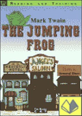 The celebrated jumping frog of Calaveras county and curing a cold