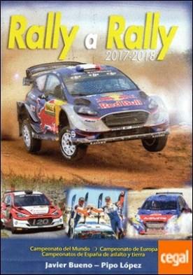 Rally a Rally 2017-2018