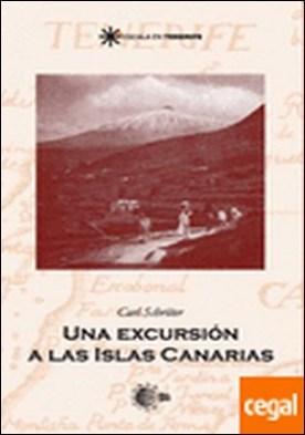 Una excursión a las Islas Canarias . ESCALA EN TENERIFE 33