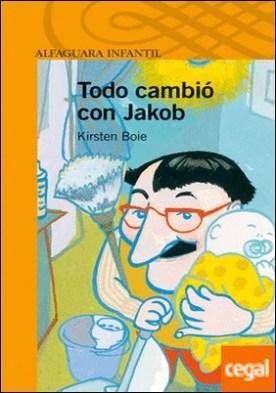 TODO CAMBIO CON JAKOB