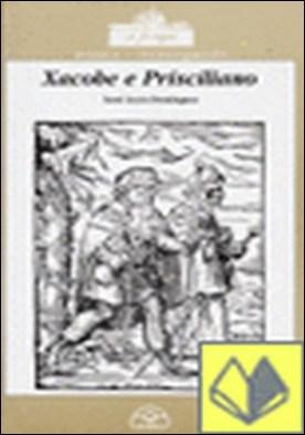 Xacobe e Prisciliano